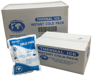 Thermal Ice Instant Cold Packs for Cold Therapy