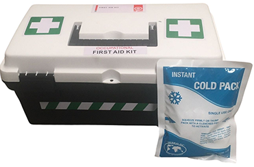 Thermal Ice Instant Cold Packs for First Aid Kits