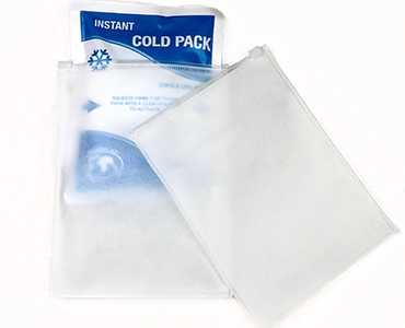 Thermal Ice Instant Cold Pack covers