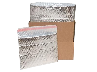 Thermal Insulated Bags and Liners by Thermal Ice